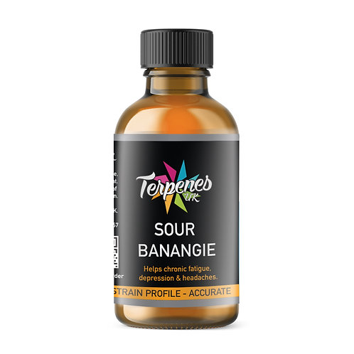 Sour Banangie Natural