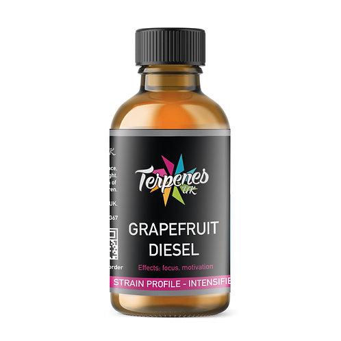 Grapefruit Diesel Natural