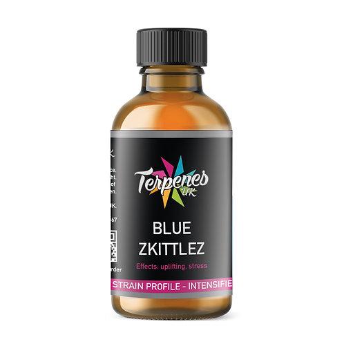 Blue Zkittlez