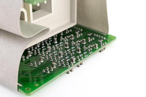 Telecom Switch Panel PCB Assembly