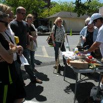 Chef Demo | 2012