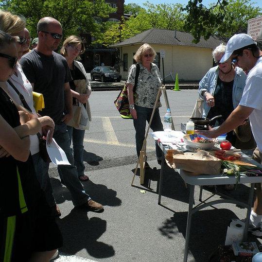 Chef Demo   2012