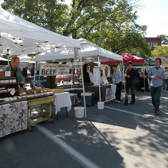 September Market   2011