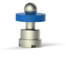 Power Mini SMT to SMT solderball pin Autosplice