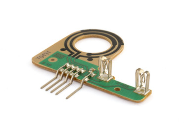 Vehicle Air Vent PCB Assembly