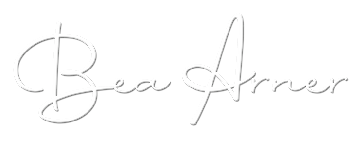 Bea Arner Digital Marketing and Graphic Design Logo