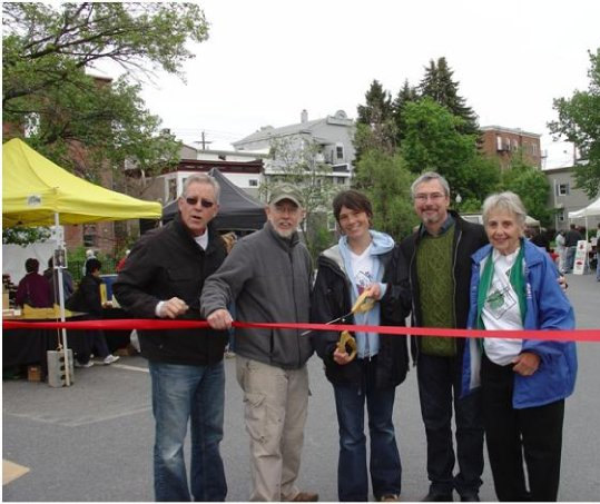 2010 Market Opening Day