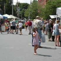 Summer Market | 2011