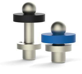 Mini Solderball pin Autosplice