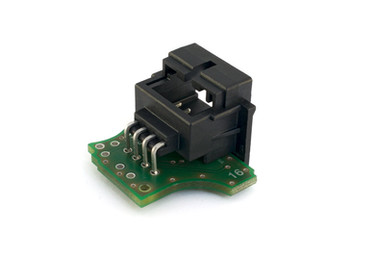 CAT6 printed circuit board assembly