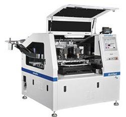 High Speed Terminal Insertion Machines