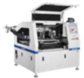 MultiSert High-Speed Insertion Machine, PCB Assembly machine