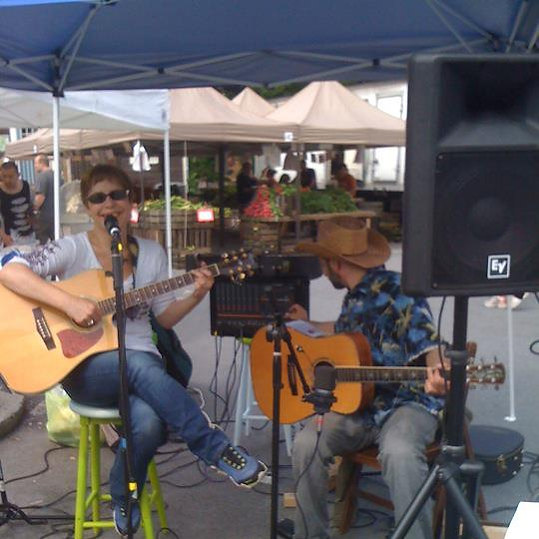 Live Music   2011