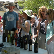 Wine Tastings | 2012