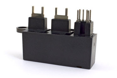 Automotive- Insert molded Automotive Power connectors –Electric and Hybrid applications