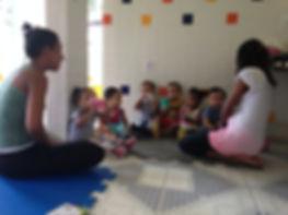 ASA Classroom