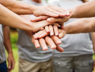 Núcleos: desenvolvimento de lideranças e fortalecimento de parcerias