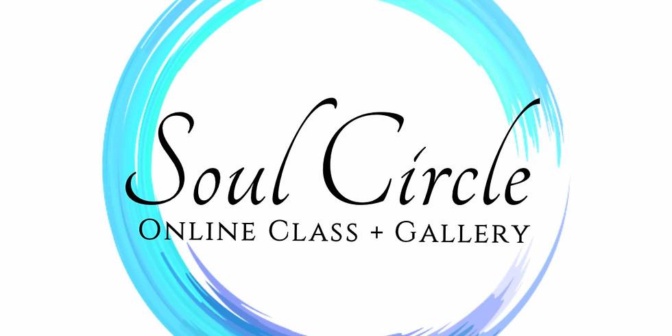 February Class+Gallery