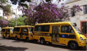 Transporte Escolar, Investindo em Qualidade