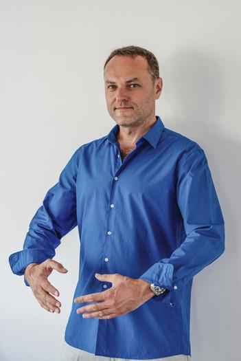 Petr kochlík