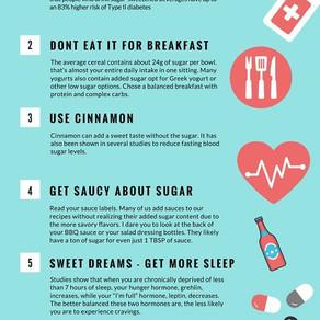 HHB Day 2: Sugar Detox