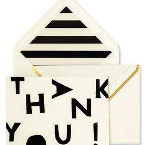 HHB Day 4: Write Thank Yous