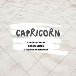 MYL Capricorn Blend