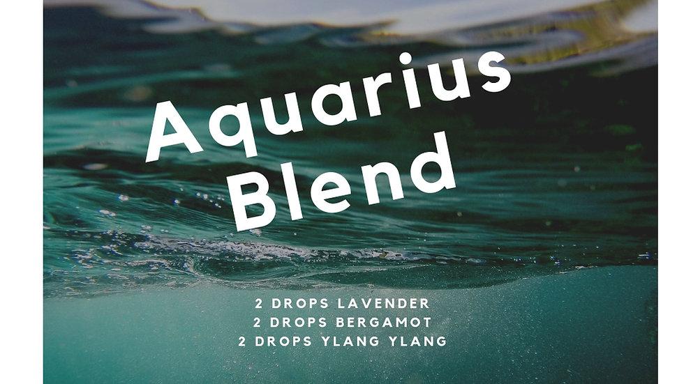 MYL Aquarius Blend