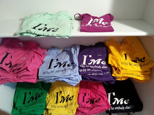 T-Shirt (NEW COLOR ADDED)