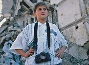 Oggi-Tomic-from-Sarajevo-outside-the-orp