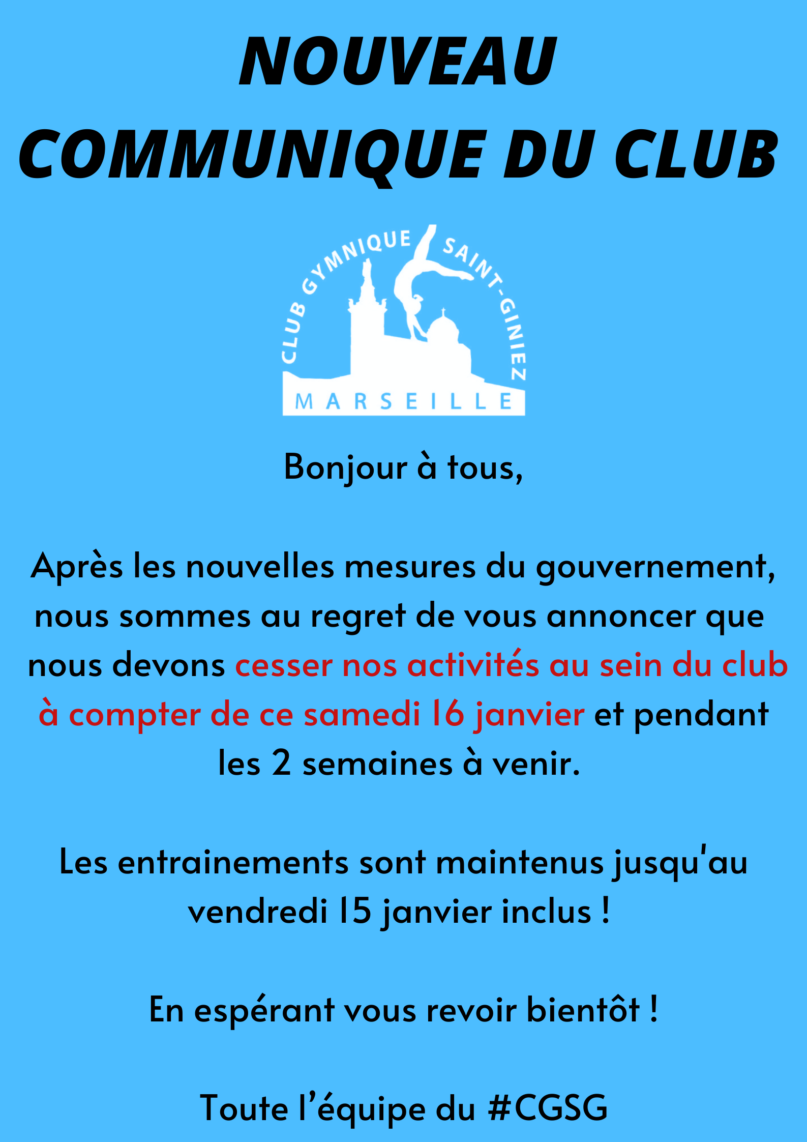 COMMUNIQUE CLUB 15_01