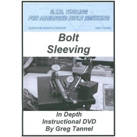 Bolt Sleeving DVD