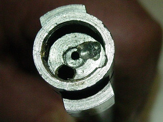 Repair Bolt Face