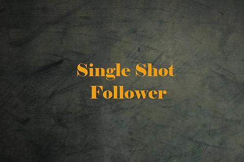 Single Shot Follower