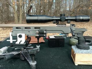 300 WSM Pistol