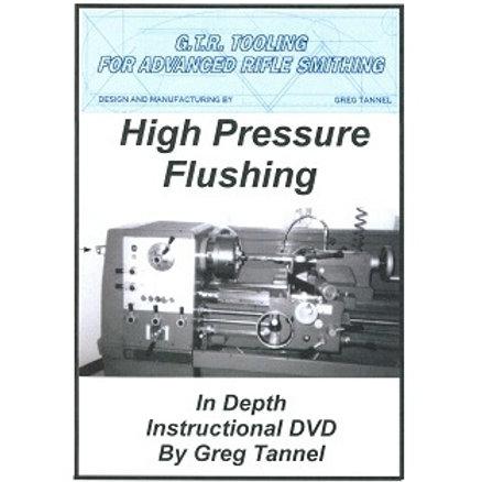 GTR High Pressure Pump DVD