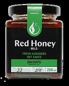 Red Honey - Mild -