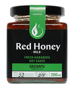 Red Honey - Mild -