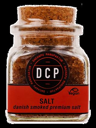 Salt - danish smoked premium salt -