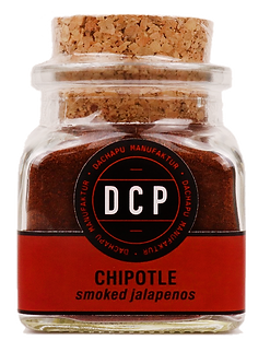 Chipotle - smoked jalapenos -
