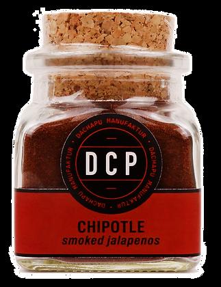 Chipotle - smoked jalapenos -