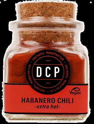 Habanero Chili - extra hot -