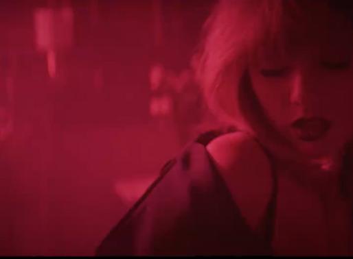 ZAYN ft TAYLOR SWIFT video premiere of IDWLF