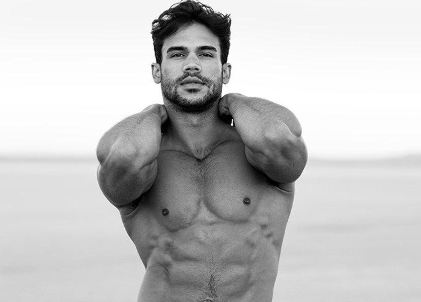 Ivan Gudkov - MR JOEL