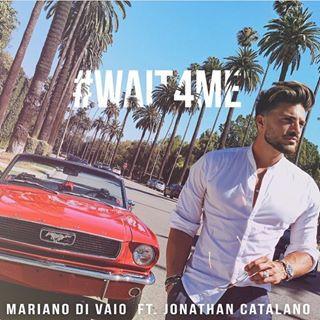 Mariano Di Vaio is #Waiting4U