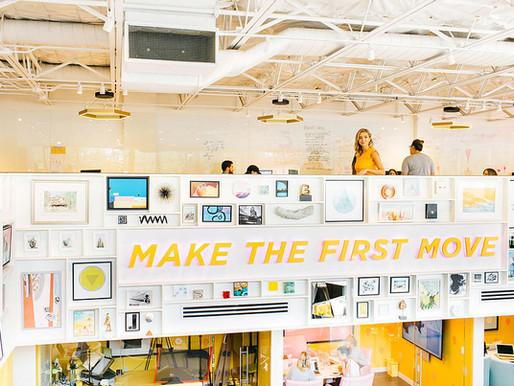 An Exciting New Way To Network- Bumble Debuts Bumble Bizz