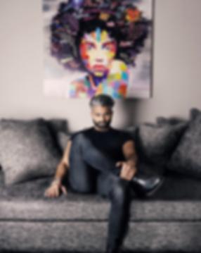 DRAKE ABSHIRE | MR JOEL