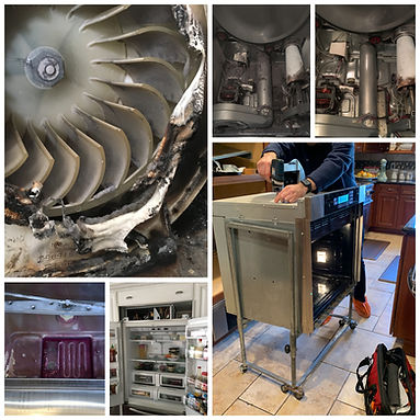 Quality and quick appliance repair same-day service near me appliance repair professinals orange county and los angeles