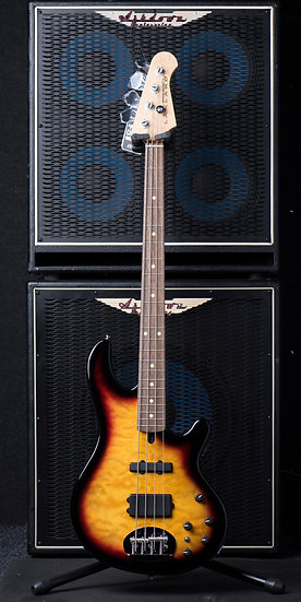 Lakland Skyline 44-02 Deluxe