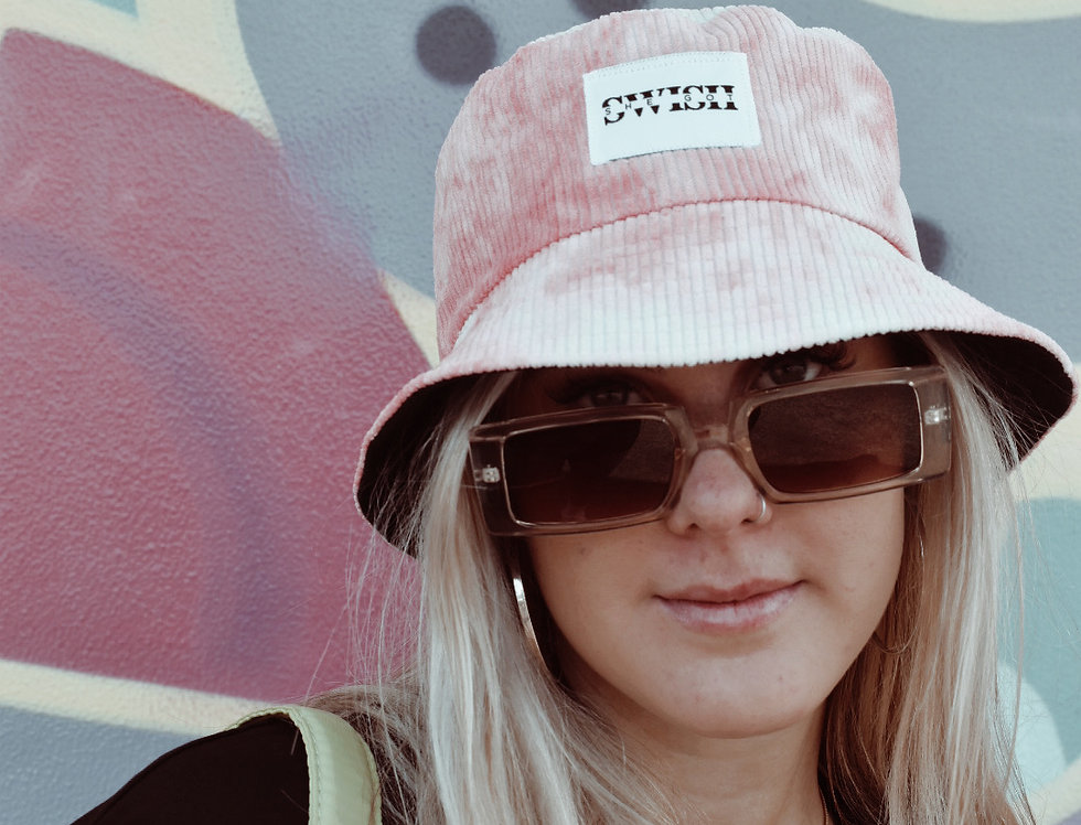 The 'OUT OF OFFICE' Bucket Hat